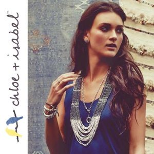 Chloe + Isabel Jewelry - 🆕 Marrakesh Long Statement Necklace c+i N263S